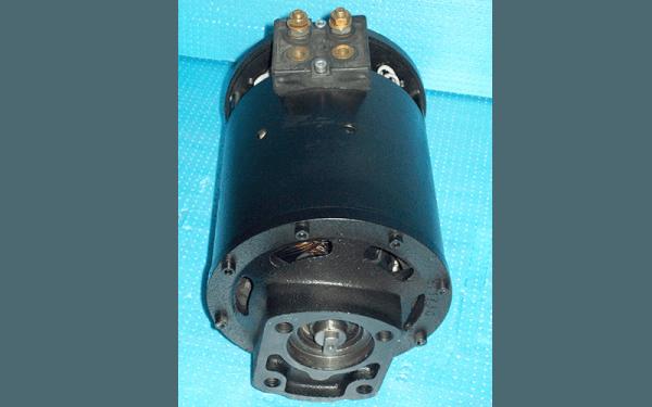 Motore idroguida per carrello elevatore