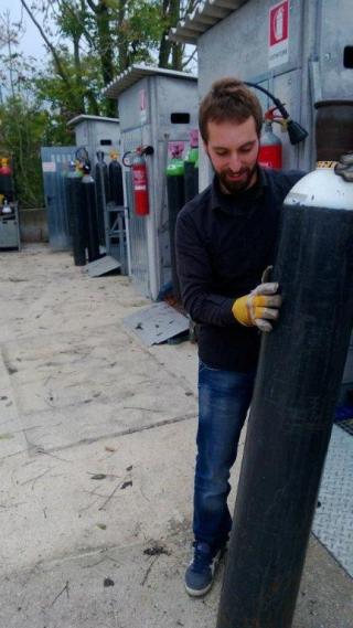 Gas Service Roma
