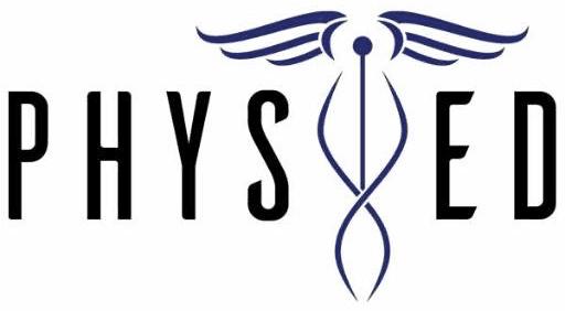 PhysEd logo