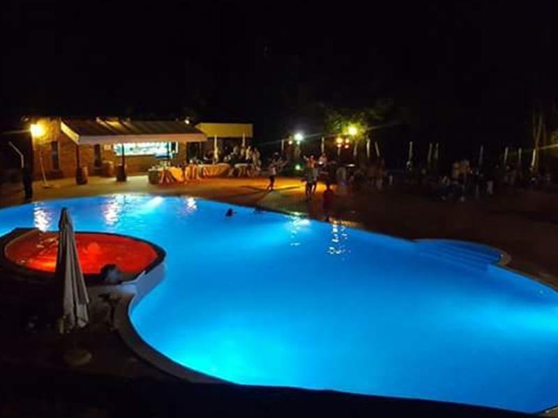 Progettazione piscine Alessandria