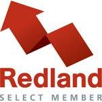 Redland Select logo