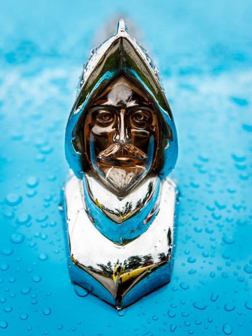 desoto diplomat hood ornament