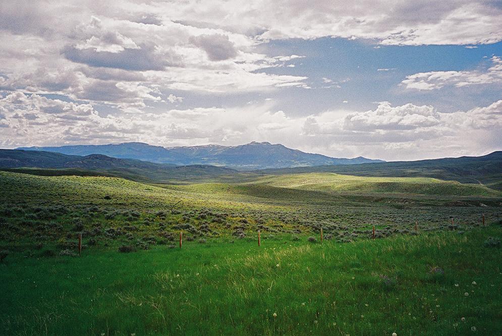 montanan valley
