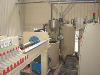 gestione di impianti per il trattamento delle acque