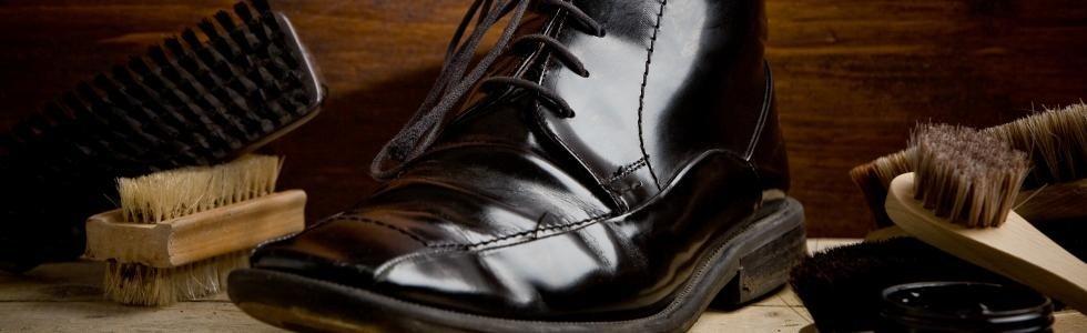 Scarpe da uomo  Borgomanero
