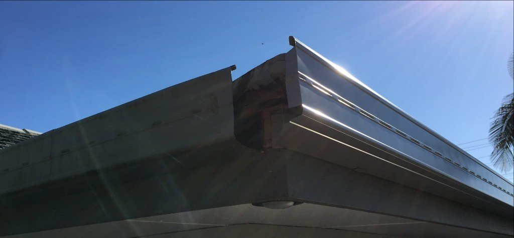 Guttering Replacements Gold Coast Skyview Roofing