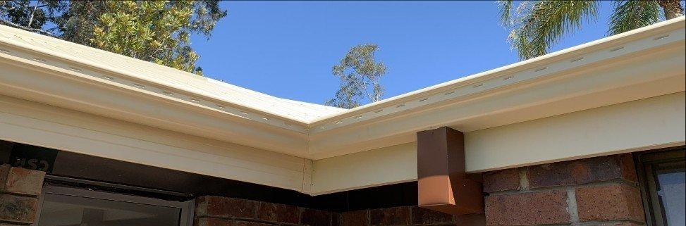 Vented Ridges Window Hoods Gold Coast Skyview Roofing