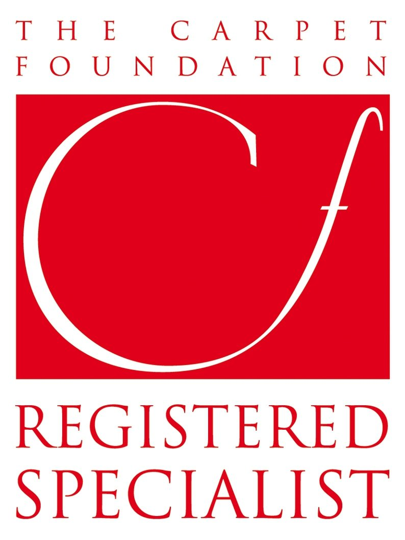 the carpet foundation logo