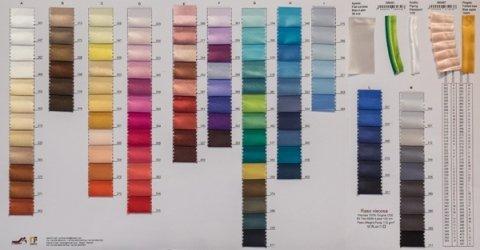 nastri vari colori catalogo