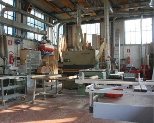 interno laboratorio