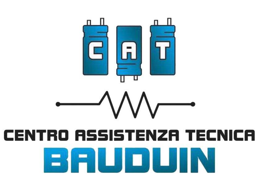 logo centro assistenza tecnica Baudin
