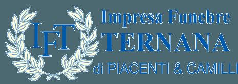 Impresa funebre Ternana - LOGO