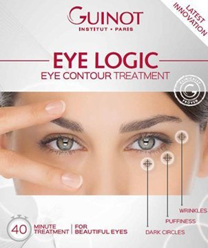 Guinot Eye Logic