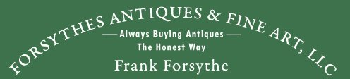 eb54789b6 Forsythe's Antiques & Fine Art logo Call Us Today! 5137912323 [email ...