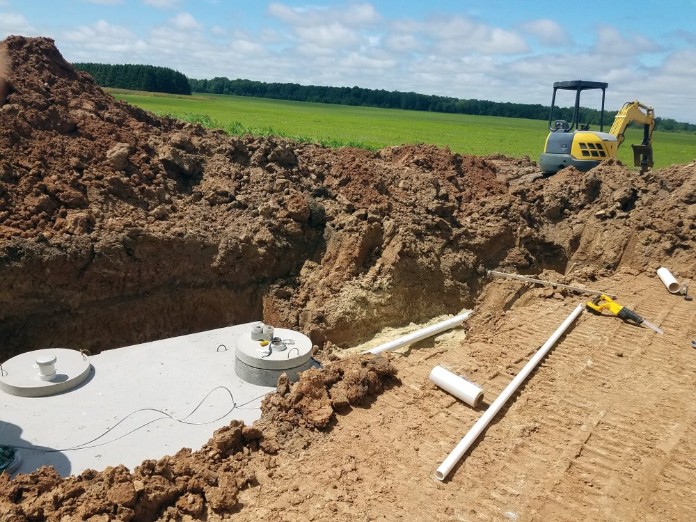 Septic Tank Issues – Here's the Signs You Need to Hire a Sewage