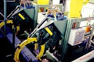 ماكينات ربط الصناديق المربعة