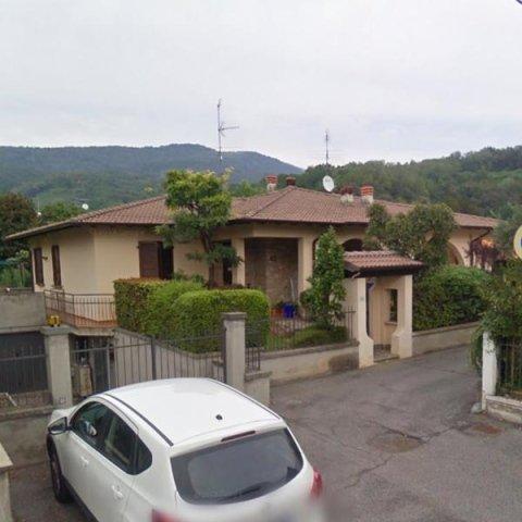 Villa Quadrilocale + box doppio + taverna + cantina - Provaglio D'Iseo