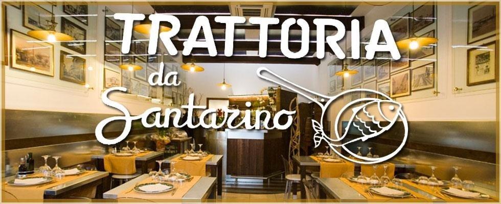 Ristorante e Pizzeria - Ristorante Trattoria da Santarino, Follonica (GR)