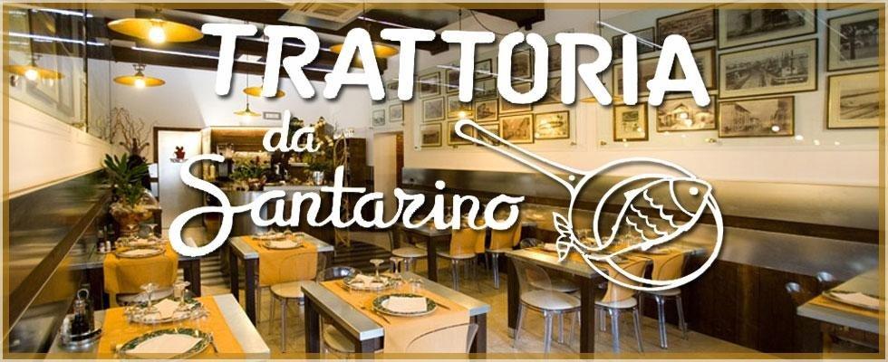 Ristorante Trattoria da Santarino, Follonica (GR)