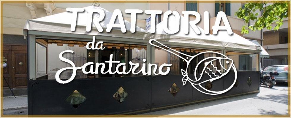 Piatti Tipici - Ristorante Trattoria da Santarino, Follonica (GR)