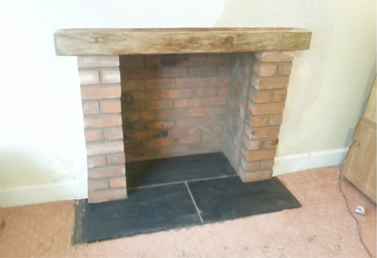 traditional fireplace restoration in and around halesowen