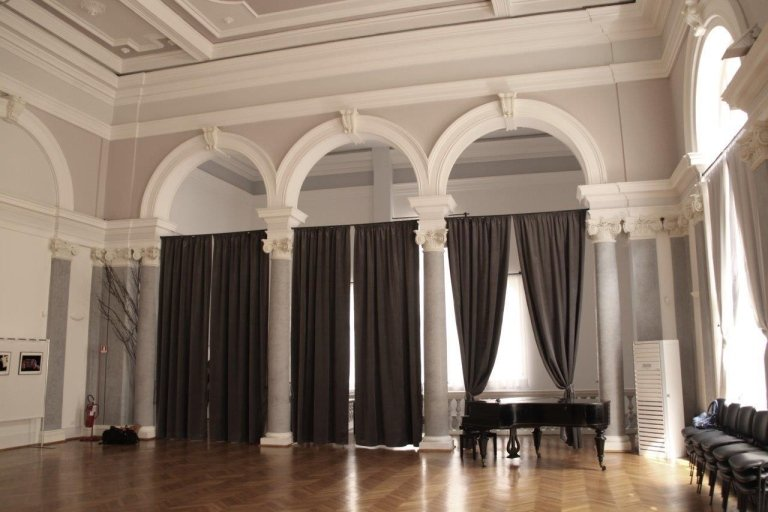 Teatro Piccola Fenice
