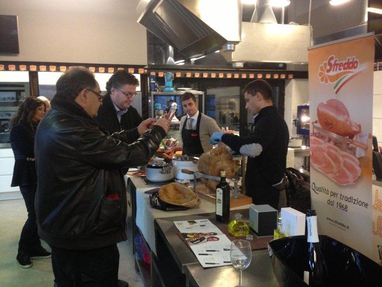 promozione prodotti food made in Italy