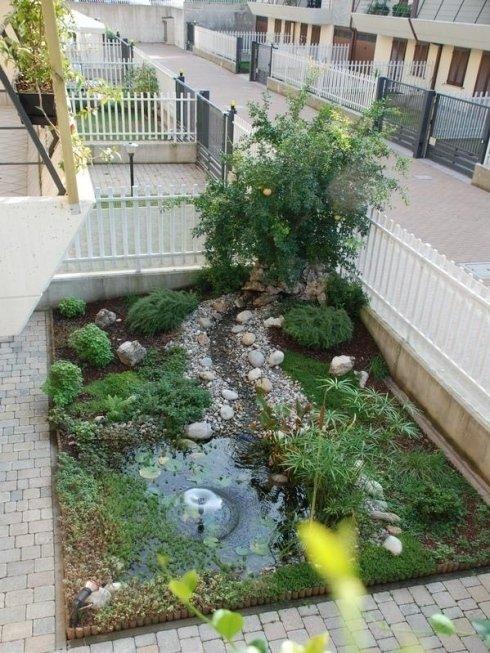 realizzazione giardini di ogni misure