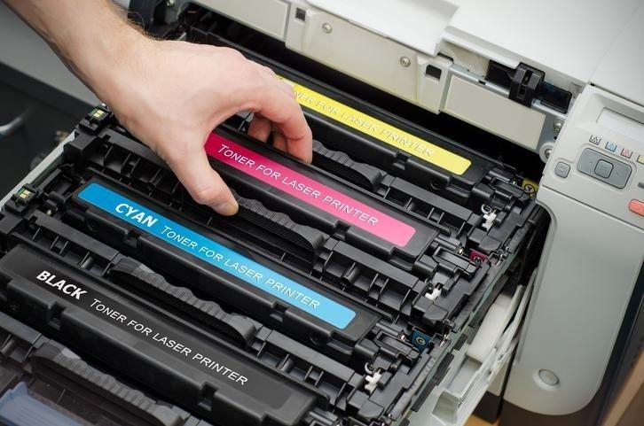 Toner per stampanti