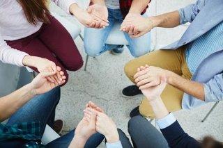 terapia di gruppo
