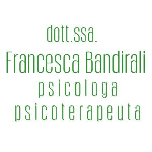 Dott.ssa Francesca Bandirali