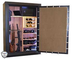 Safes, Gun Safes, Gun Vaults and Custom Safes Made for sale in USA