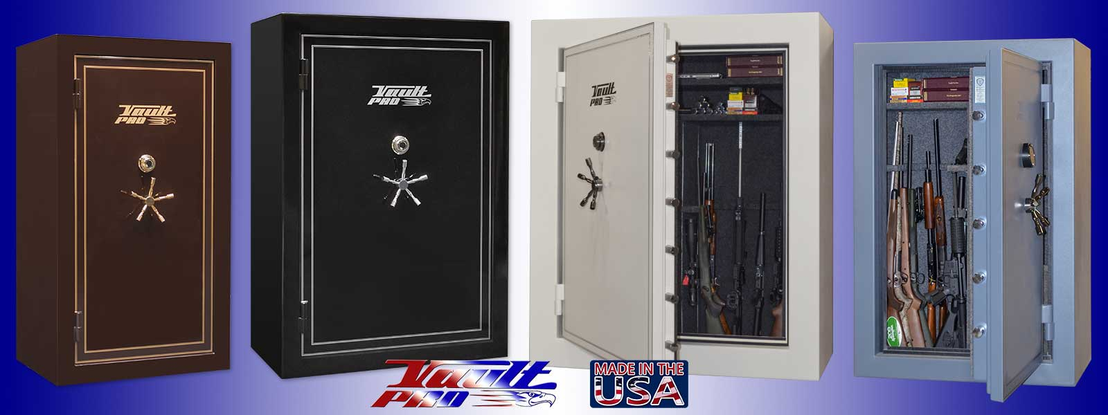 Safes And Gun Safes Made In USA