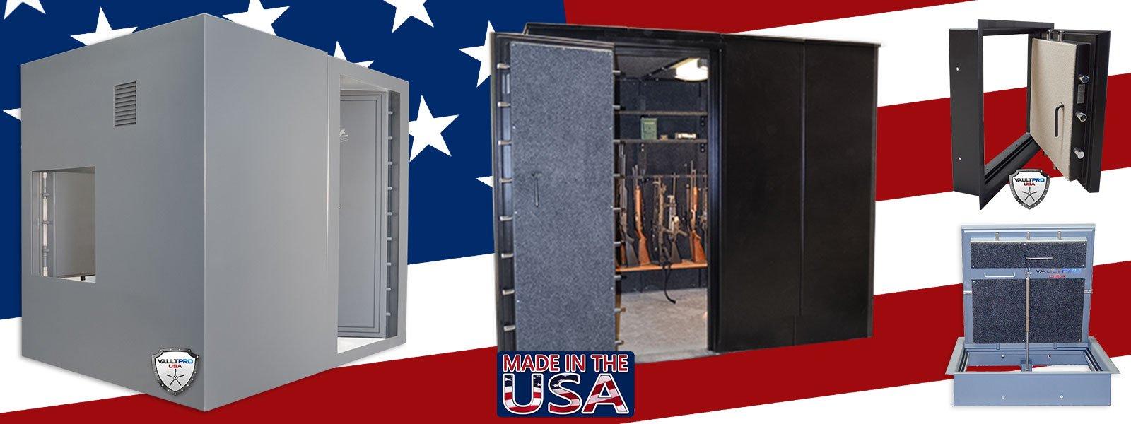 Gun Safes Best Gun Safes Made In Usa Vault Doors