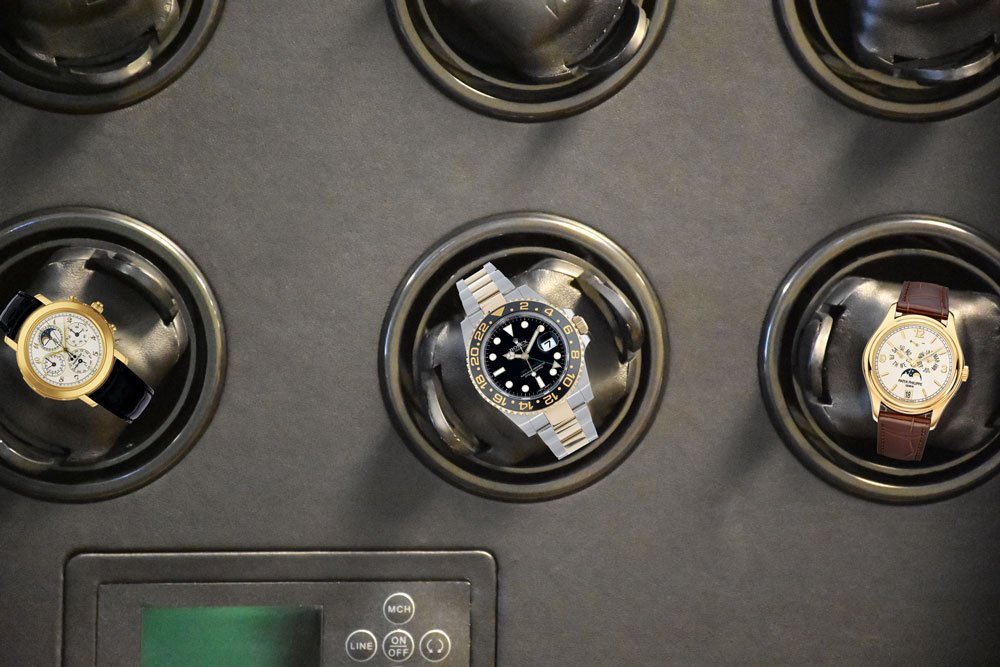 Gun safe and vault door options and accessories | Bluetooth Locks