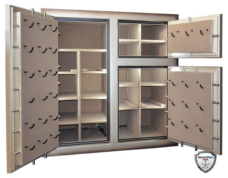 custom designed gun safes for sale custom made safes painted in usa. Black Bedroom Furniture Sets. Home Design Ideas