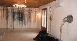 una sala del palazzo