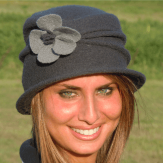 Cappelli donna in lana