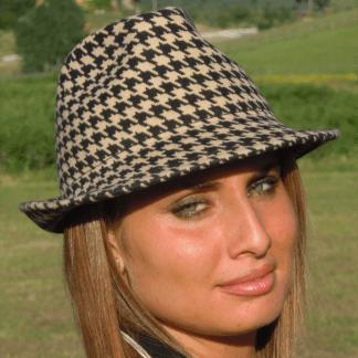 Borsalino donna