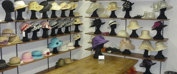 Cappelli da donna da cerimonia