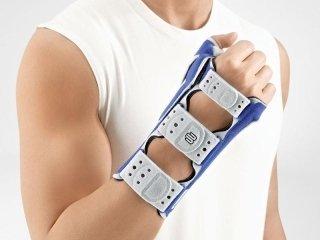 Immobilizzazione delle articolazioni