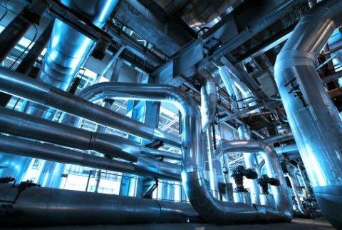 Impianti industriali Skid