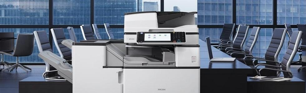Noleggio Multifunzioni e Fotocopiatrici
