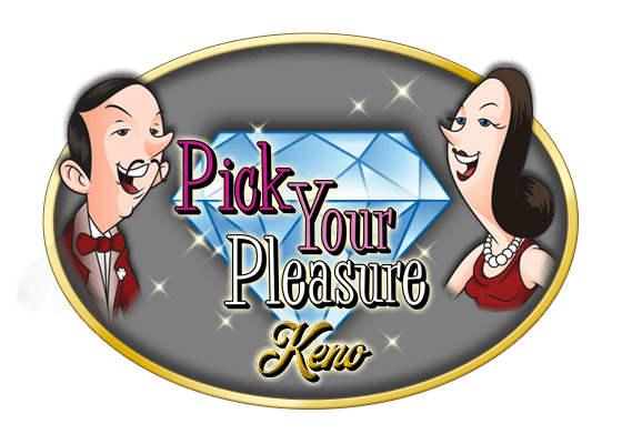 Pick Your Pleasure Keno