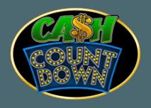 Cash Count Down