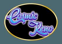 Cosmic Keno