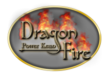 Dragon Fire Power Keno