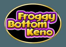 Froggy Bottom Keno