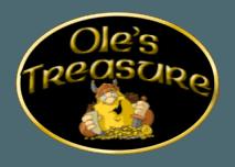 Ole's Treasure