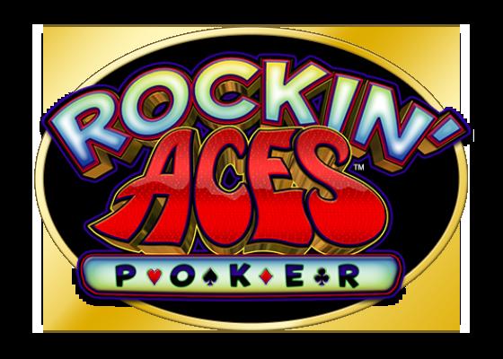 Rockin' Aces Poker